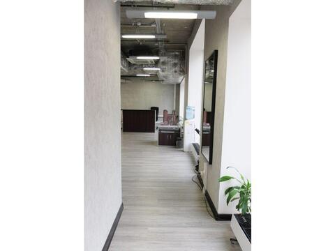 Офис свободной планировки на 1-й улице Машиностроения - Фото 3