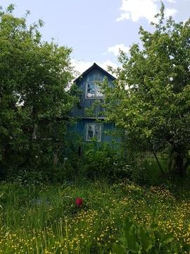 Продаю дачу в СНТ Радуга, Подольск. - Фото 2