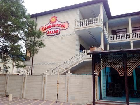 Гостинично-ресторанный комплекс класса люкс с дизайнерским ремонтом - Фото 2