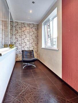 Продается квартира г Краснодар, тер Пашковский жилой массив, ул им . - Фото 5