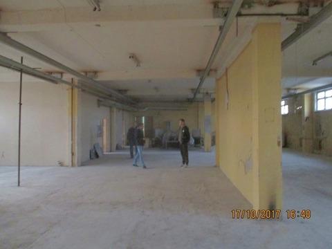 Аренда производственного помещения, Железнодорожный, Балашиха г. о, . - Фото 1