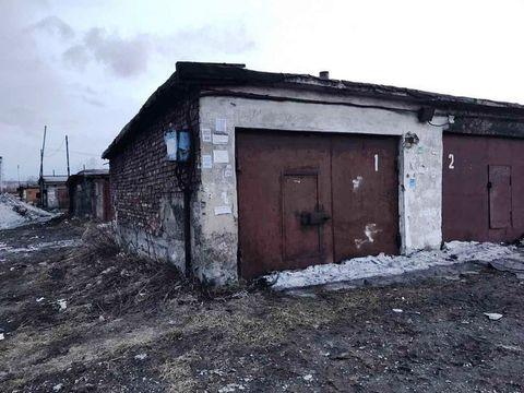 Продам Капитальный гараж, Аульская, 62 - Фото 3