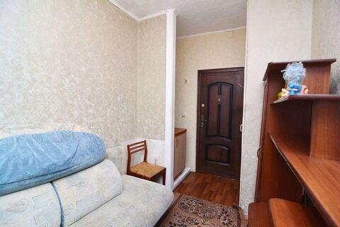 Продам комнату в 4-к квартире, Новокузнецк город, проспект Строителей . - Фото 4