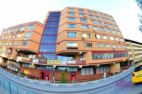 Продается 1-к квартира, г.Одинцово, внииссок, ул. Дружбы 2 - Фото 1