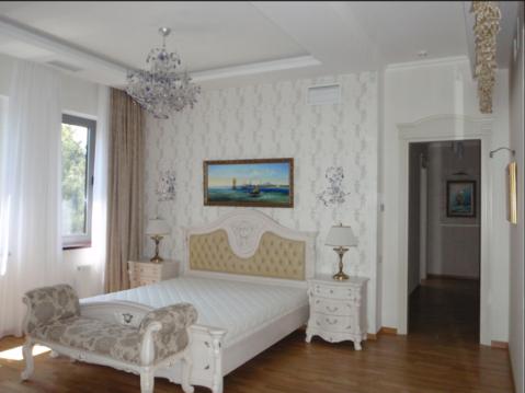 Апартаменты в Клубном доме «Дача доктора Штейнгольца» - Фото 3