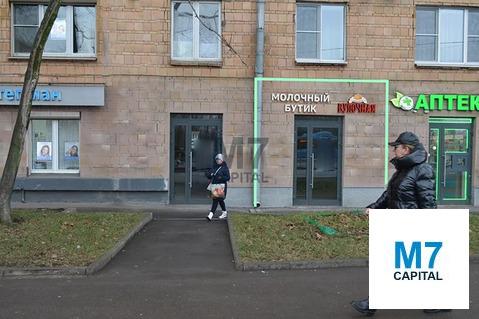 Объявление №55830150: Продажа помещения. Москва, Ломоносовский проспект улица, 23,