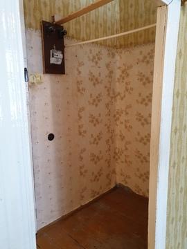 Продажа комнаты 17,5 кв.м. в Советском р-не - Фото 4