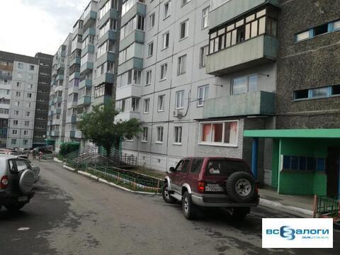 Продажа квартиры, Ачинск, 3-й микрорайон Привокзального района тер. - Фото 1