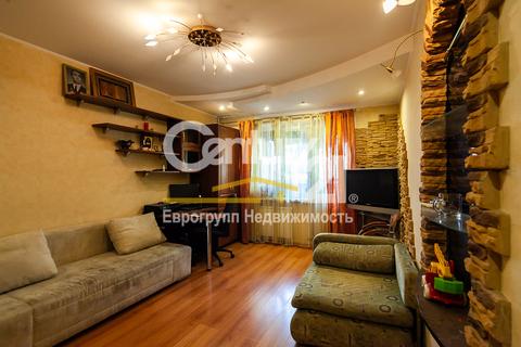 Продается 2-комн. квартира, внииссок, Березовая 8 - Фото 1