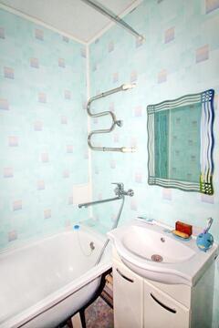 Однокомнатная квартира 40 м2 - Фото 5
