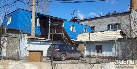 Продажа производственного помещения, Красноярск, Ул. Маерчака - Фото 1