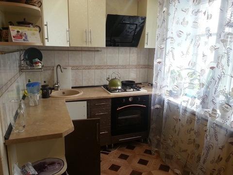 2к квартира в г.Кимры по ул.60 лет Октября д.18 - Фото 4