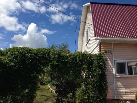 Дом 115 кв. м в д. Осоргино - Фото 4
