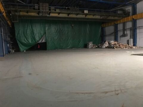 Сдам производственное помещение 1500 кв.м, м. Ладожская - Фото 2