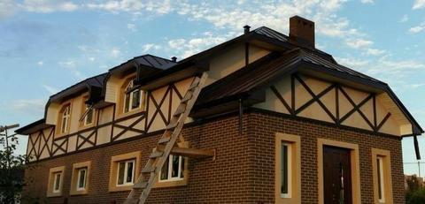 Продается 2х-этажный дом 165 кв. м. на участке 8 соток - Фото 5