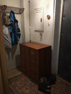 2х комнатная, 1-я Мясниковская улица, дом 18. - Фото 3