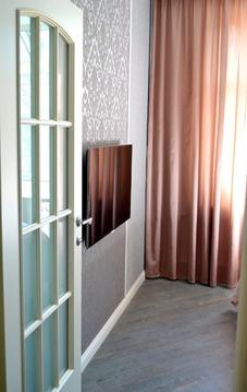 Эксклюзивная 3-х комнатная квартира на Дмитровском шоссе.м.Селегерская - Фото 4