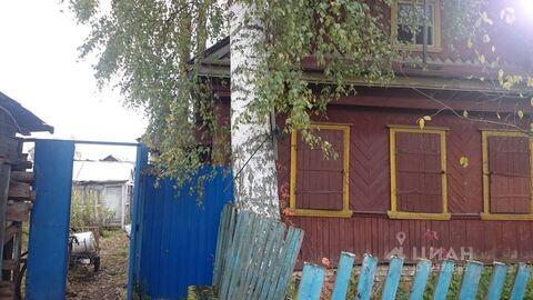 Продажа дома, Кинешма, Кинешемский район, Ул. Текстильная - Фото 1