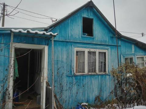 Участок с садовым домом в СНТ пэмз-3, Н. Москва, Красная горка - Фото 2