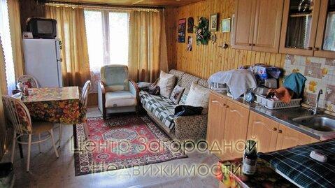 Дом, Каширское ш, 2 км от МКАД, Малое Видное д. (Ленинский р-н). . - Фото 4