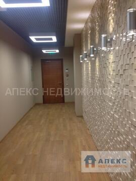 Аренда офиса 220 м2 м. Международная в бизнес-центре класса А в . - Фото 3