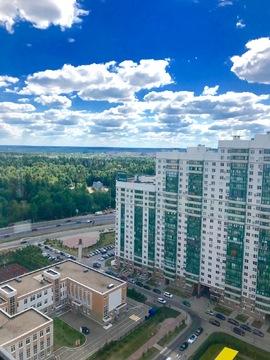 """Продажа 1-комнатной квартиры в ЖК """"Изумрудные Холмы"""" - Фото 1"""