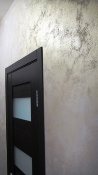 Продам 1-комнатную студию с дизайнерским ремонтом. - Фото 3