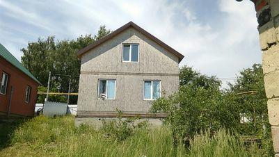 Продажа дома, Чекаевский, Лямбирский район, Улица Центральная - Фото 1