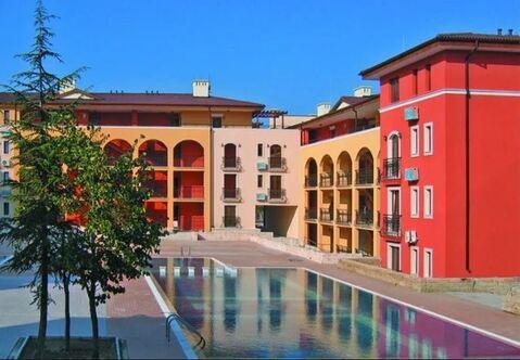 Апартаменты на море В комплексе «галерея» Г. обзор, болгария - Фото 1