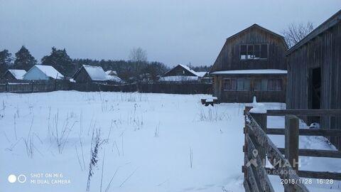 Продажа дома, Андреево, Судогодский район, Ул. Лесная - Фото 1