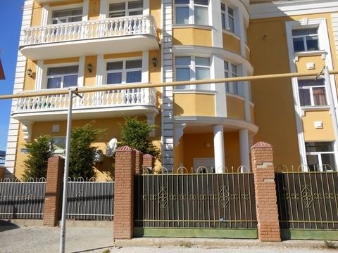 Квартира 180 кв м в клубном доме в Севастополе! Элитное место на Херсо - Фото 5