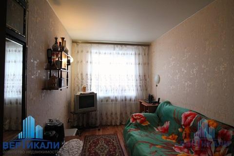 3-комнатная на Красноярском рабочем, 47 - Фото 3
