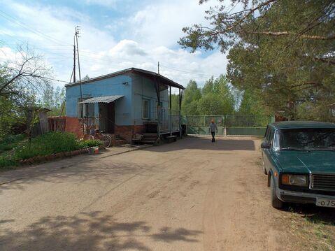 Имущественный комплекс 22 000 кв.м рядом с Иваново - Фото 2