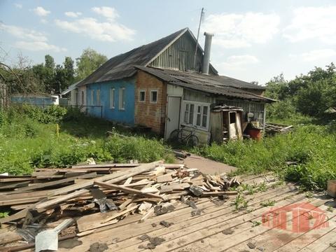 Дом 60 кв.м г. Щелково, ул. Зеленая, д. 80 - за 1-й Школой - Фото 1