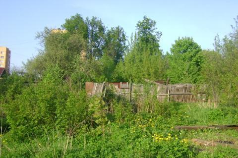 Продам участок 15 сот. ИЖС в центре г.Красногорска с домом под снос - Фото 5
