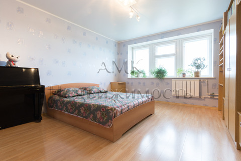 3-комнатная квартира в центре города Наро-Фоминска. - Фото 3