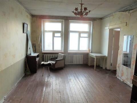Недорого сдается 3 комнатная квартира в Приокском. - Фото 4
