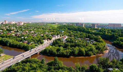 Участок 4 сотки в черте г. Подольска, 15 км. от МКАД - Фото 5