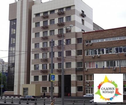 Предлагается бизнес-центр общей площадью 16 000 кв.м, расположенный н - Фото 4
