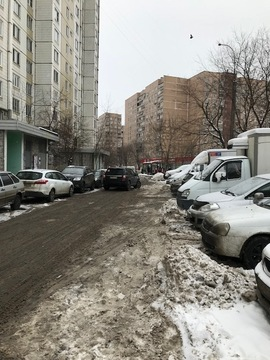 Предлагаю к продаже 1-но комнатную квартиру ул.Ангарская 22к1 - Фото 3