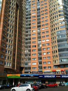 Продажа квартиры, м. Беляево, Ул. Профсоюзная - Фото 4