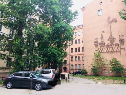 Продается 3х к.кв. 72 кв.м. по адресу наб. канала Грибоедова, д. 160 - Фото 4
