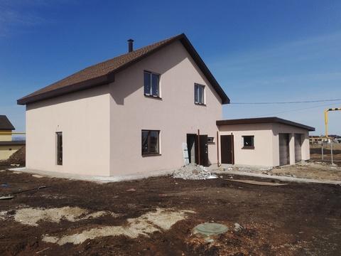 Дома, дачи, коттеджи, Мечта загородный поселок, Надежды, д.3 - Фото 2