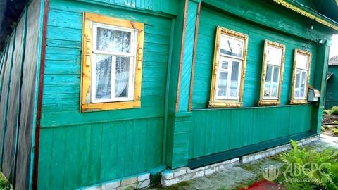 Дома, дачи, коттеджи, ул. Зеленая, д.1 - Фото 3
