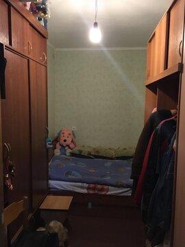 Продается 2х комнатная квартира рядом с ж/д станцией - Фото 3