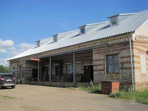 Продажа производственного помещения, Краснинский район - Фото 1