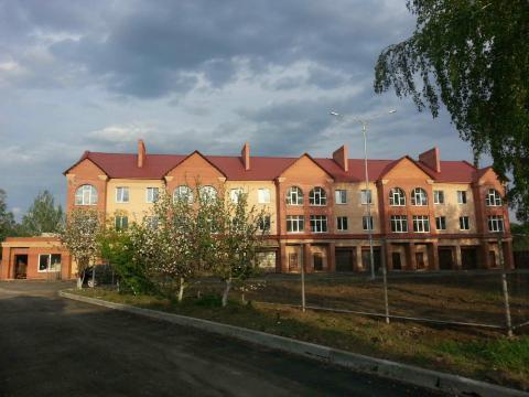 Таунхаус, Челябинск в 10 км (с. Долгодеревенское, п. Газовик) - Фото 1