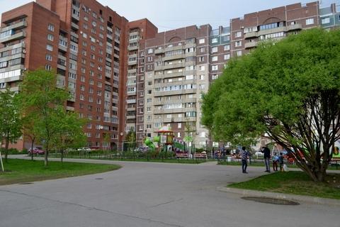 1-комн. кв-ра 40 м2 в Приморском р-не - Фото 1
