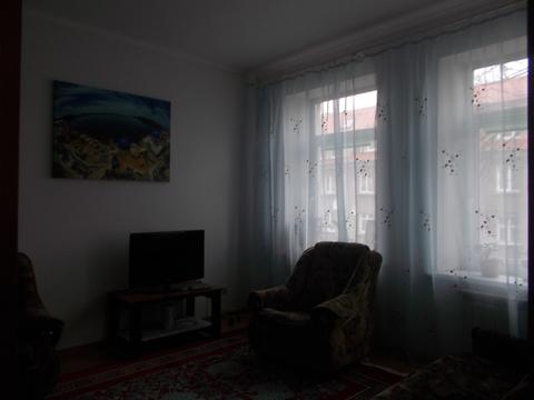 Продаю двухкомнатную квартиру Ленинградский район ул.Танковая - Фото 3