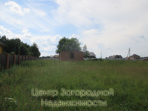 Участок, Ярославское ш, 59 км от МКАД, Ахтырка д. Ярославское шоссе, . - Фото 3